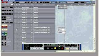 Steinberg Cubase VST-32/5 1 Complete Tutorial #02: Your
